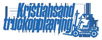 Kristiansand Truckopplæring Logo